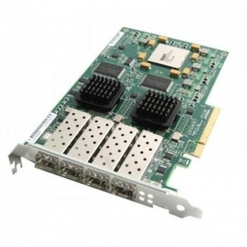 00MJ093: IBM / Lenovo 6Gb SAS 4 Port Host Interface Card
