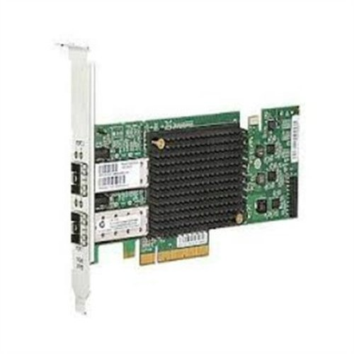 00MJ099: IBM / Lenovo 10Gb iSCSI - FCoE 2 Port Host Interface Card
