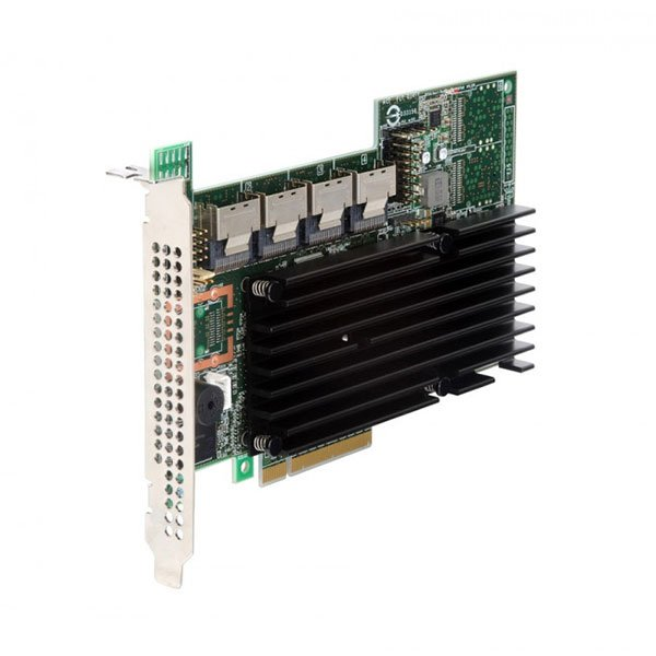 803277-001 MSA HPE 1040 2Port SAS Small Form Factor Storage Dual Controller