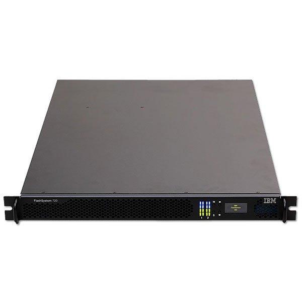 9831-AS2: 9831-AS2 IBM FlashSystem 720 Model 720