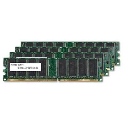 HP AB322A - 16Gb RAM