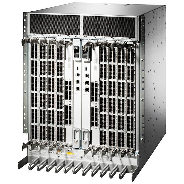 FC16-32: Brocade DCX 32 Port 16GB FC Port Blade - no sfps