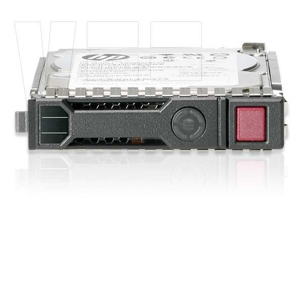 Q8E87A: HPE Nimble 1TB Spare HDD