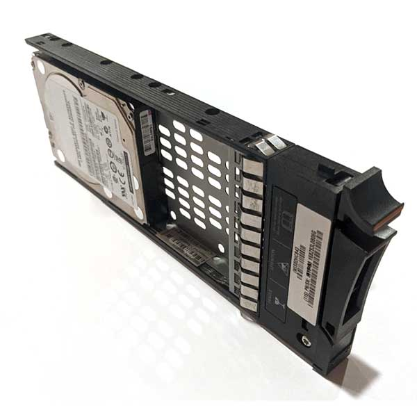 00AR331: IBM 800GB 2.5 inch Serial Attached SCSI (SAS) Tier 0 Solid State Drive (SSD)