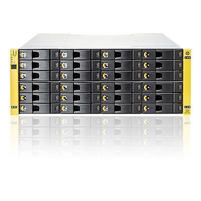 QR491A-R: HPE M6720 3.5 inch 4U SAS Drive Enclosure- Refurbished