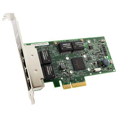 Lenovo Part Number: 42C1780 - For System x - Broadcom NetXtreme II 2xGbE BaseT Adapter