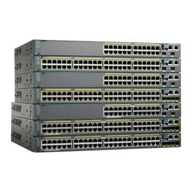 WS-C2960L-8PS-LL: Cisco Catalyst WS-C2960L-8PS-LL