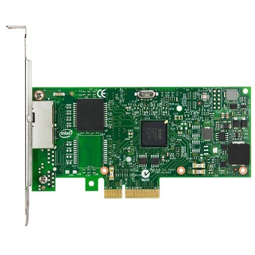 Lenovo Part Number: 49Y7990 - For System x - Intel X540 Dual Port 10GBase-T Embedded Adapter