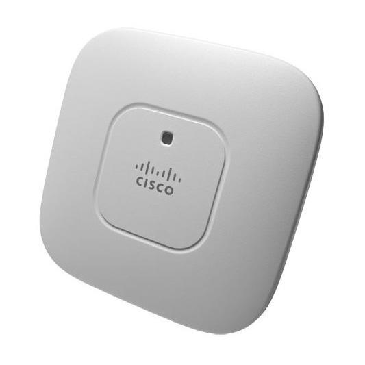 AIR-CAP2702I-E-K9: Cisco Wholesale Dual-band controller-based 802.11