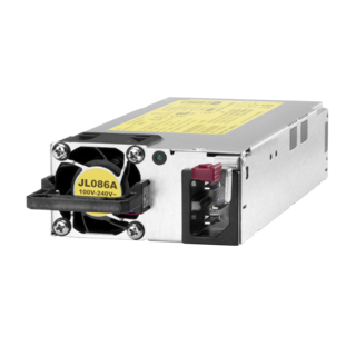 JL086A: HPe Aruba X372 54vdc 680w PS