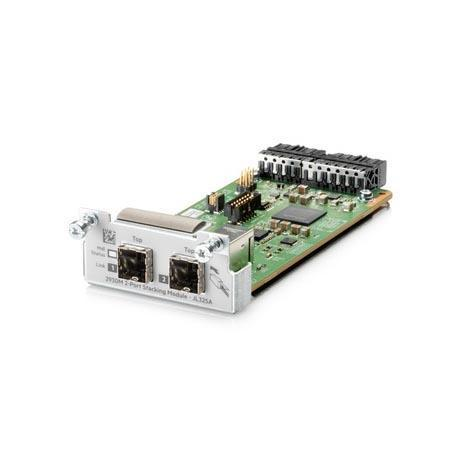 JL325A: Aruba 2930 2-port Stacking Module