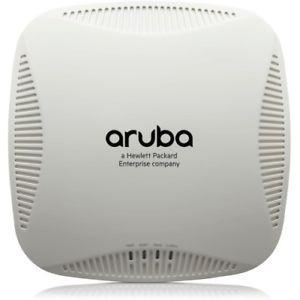 JW229A#ABA: HP Aruba Instant Iap-215-us Wireless AP