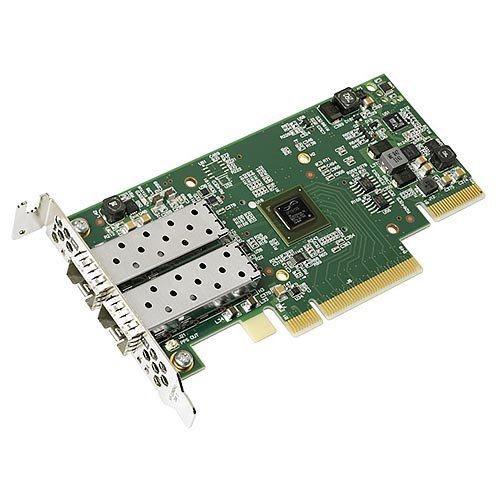 Lenovo Part Number: 47C9960 - For System x - Solarflare SFN6122F LL Dual Port 10GbE SFP+ Adapter for IBM System x