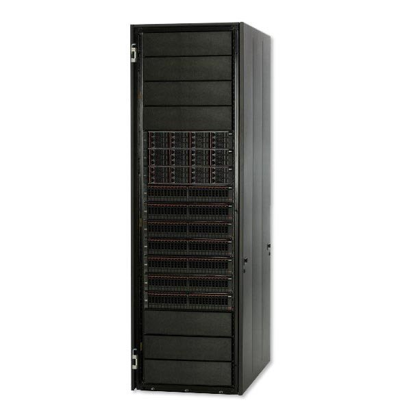 IBM Storwize V7000 2076-112 Control Enclosure - Gen1 -  12 3.5-inch drives