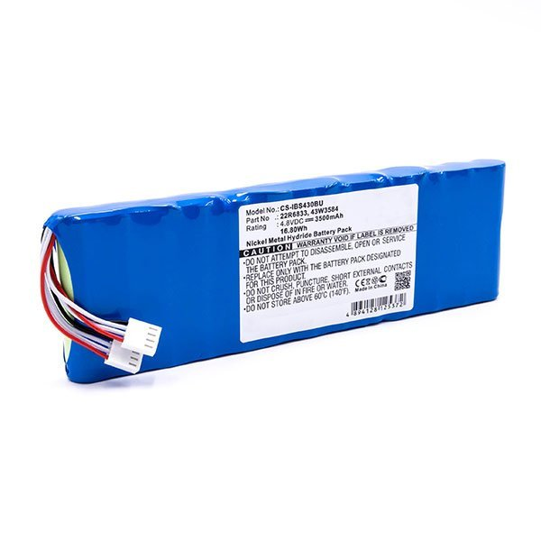 45W5002: IBM BladeCenter S 8886 and 7779 RAID Controller Module Battery 00Y3447 17P8979 22R6833